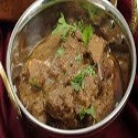 Lamb Dhansak