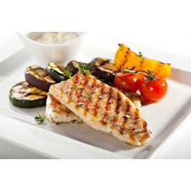 Grilled Sea Bass Filllet