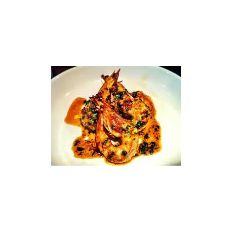 Fish Fillet Marinera