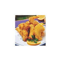 Canarian Fish Fingers