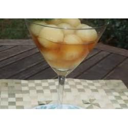 Melon con Porto