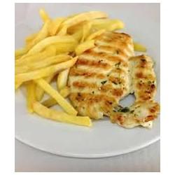 Chicken Breast Grill
