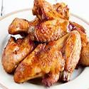 Chicken Wings w/ Sauce