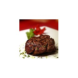 Fillet Steak Grill