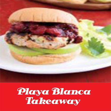 Spain Burger
