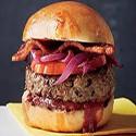 U.S.A Burger