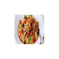 Espaguetis c/Verduras