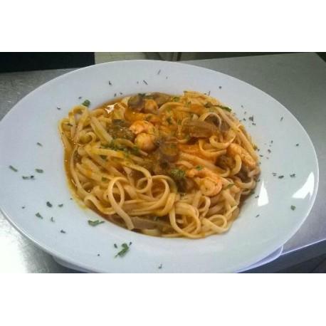 Spaghetti Mar & Monte