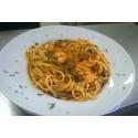 Espaguetis Mar Y Monte
