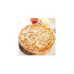 Pizza Atun y Cebolla