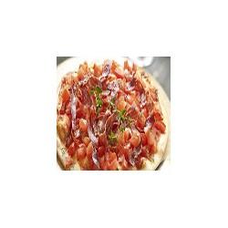 Pizza Serano Ham