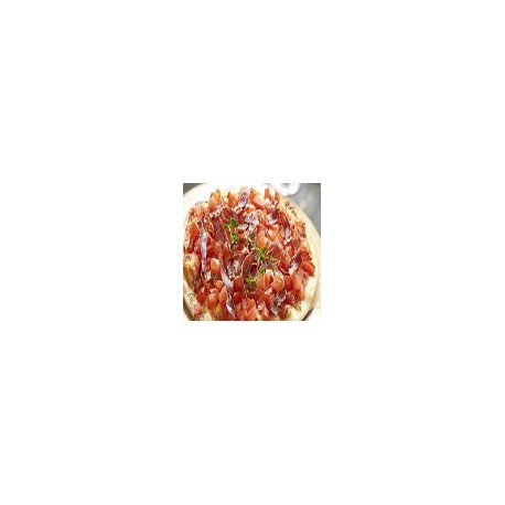 Pizza Jamon Serrano