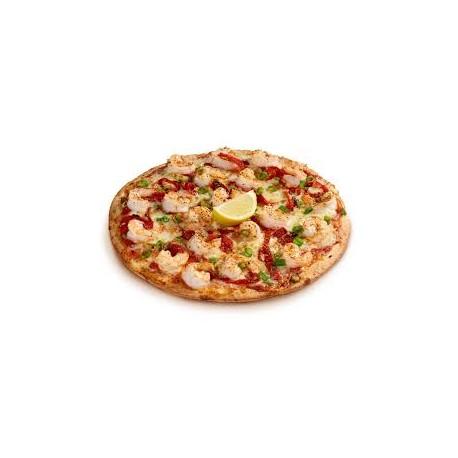 Pizza Volcan