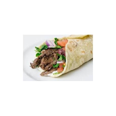 Beef Shaorma