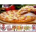 Pizza Hawai XXL