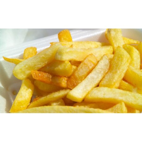 Chips Playa Blanca Takeaway
