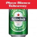 Heineken Lata 330ml