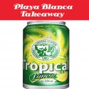 Tropical Limon 330ml Beer