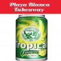 Tropical Limon 330ml Ceveza