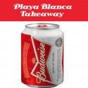 Budweiser Can 33cl