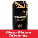 Strongbow Cidra Lata