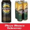 Magners Irish Cider Can