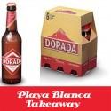 Dorada Beer Bottle 33cl