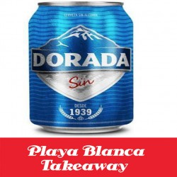 Dorada Cerveza Sin Alcohol 33cl