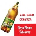 Ciucas 2.5l Romanian Beer