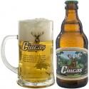 Ciucas 33cl Botella Cerveza Rumana