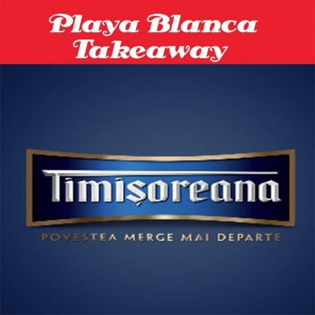 Timisoreana 33cl Botella Cerveza Rumana