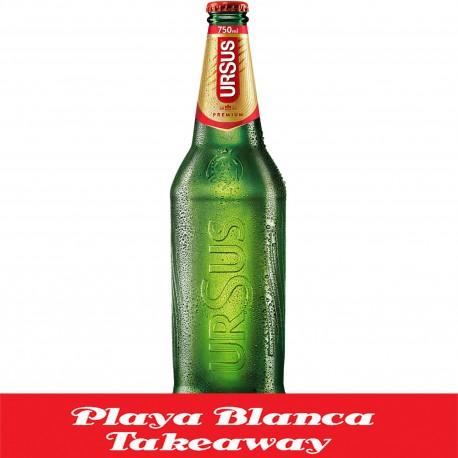 Ursus Premium 33cl Cerveza Rumana