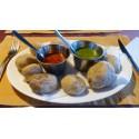 Canarian Potatoes 1/2 Racion