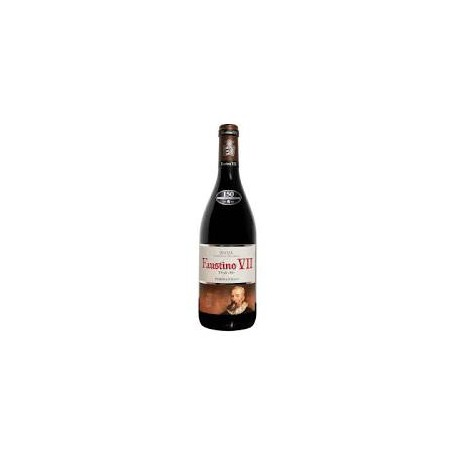 Faustino VII Red