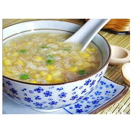 Chicken and Sweetcorn Soup