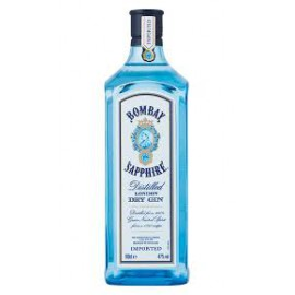 Bombay Gin Saphire