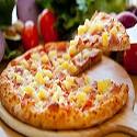 Pizza Tropical Grande