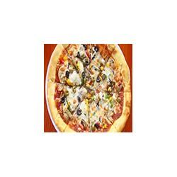 Pizza Caprichosa Big