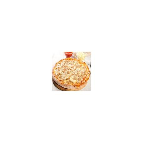 Pizza Al Tonno Big - Takeaway Lanzarote
