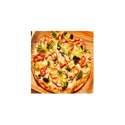 Pizza Vegetariana Big