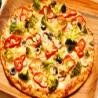 Pizza Vegetariana Big