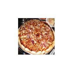Pizza Barbacoa Grande