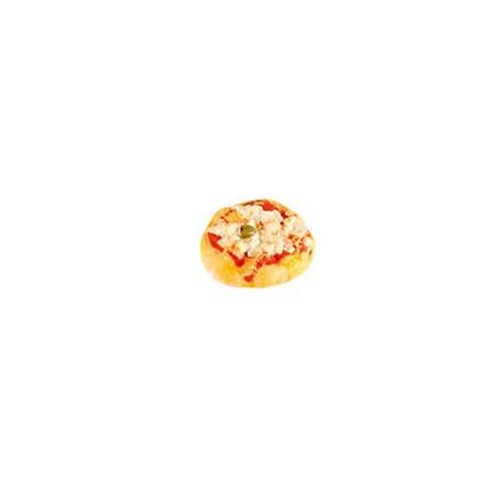 Pizza Margarita Pequena