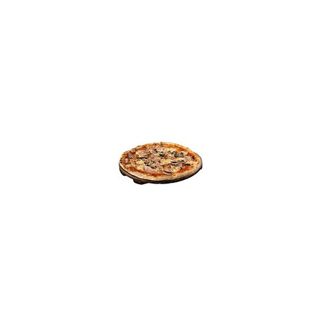 Pizza Prosciutto Pequena
