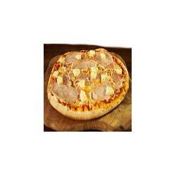 Pizza Tropical Pequena