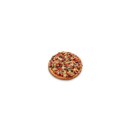 Pizza Al Tonno Small