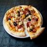 Pizza Romana Pequena