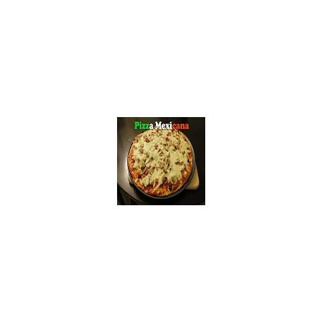 Pizza Mejicana Small