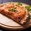 Pizza Calzone Small