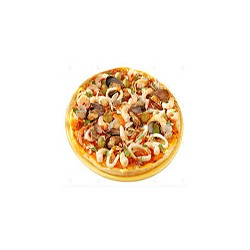 Pizza Marinera Small